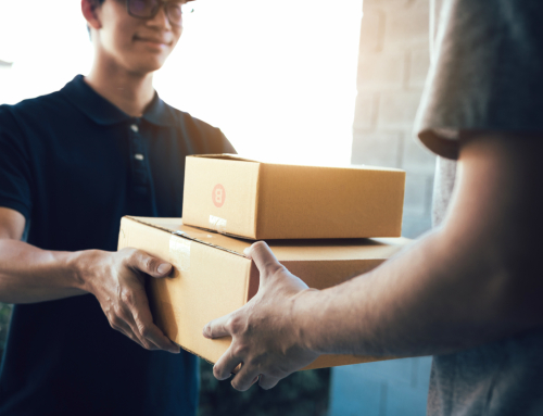 CLOSER MEANS FASTER: HOW TO SPEED AHEAD IN THE LAST-MILE DELIVERY RACE
