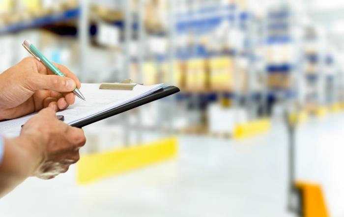 warehouse utilization